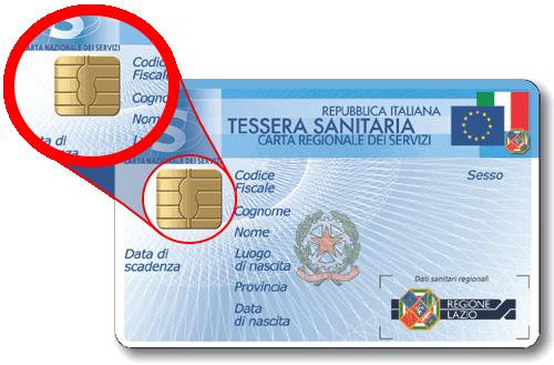 Finalmente on line il Fascicolo Sanitario Elettronico (FSE ...